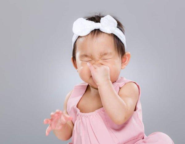 Obat Flu Bayi Yang Efektif Dan Aman